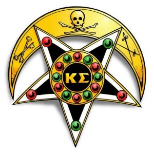 Badge of Kappa Sigma