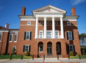 Kappa Sigma's National Headquarters